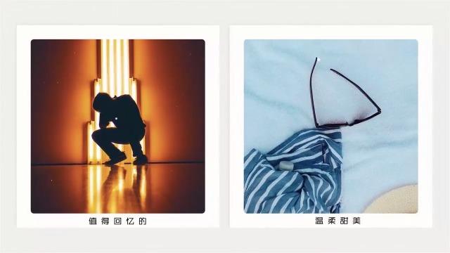方形时尚图片展示3预览图