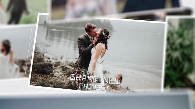 婚礼电子相册13预览图