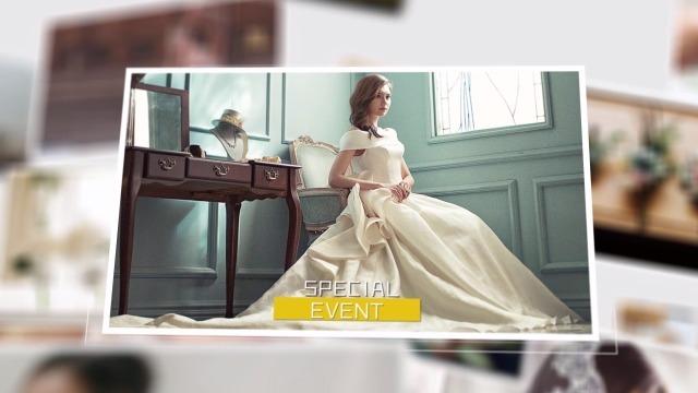 婚礼电子相册29预览图